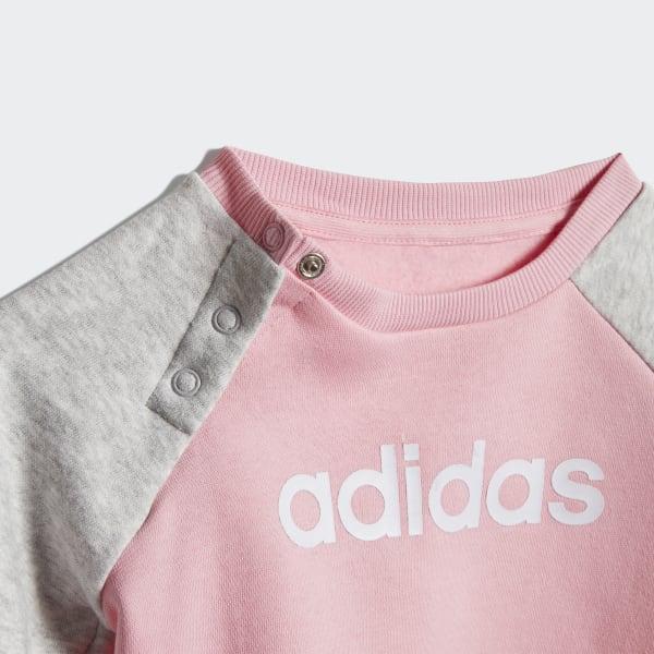 Ensemble sportswear Linear Fleece
