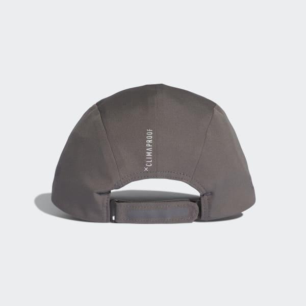 004f0b1fd28 adidas x UNDEFEATED Running Cap - Grey