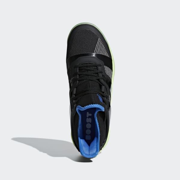 Zapatilla Stabil X Negro adidas | adidas Chile