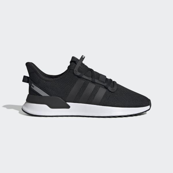 adidas U_Path Run Schoenen - zwart | adidas Belgium