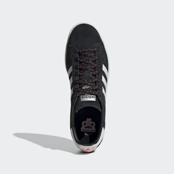 adidas Campus Shoes - Black | adidas US