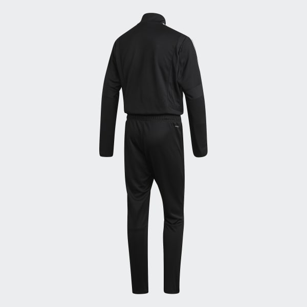 adidas Originals LF jumpsuit Sort