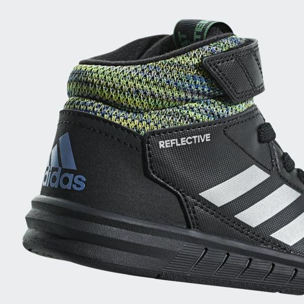 buy online 5302a 9de36 adidas AltaSport Mid Beat the Winter Shoes - Blue   adidas UK
