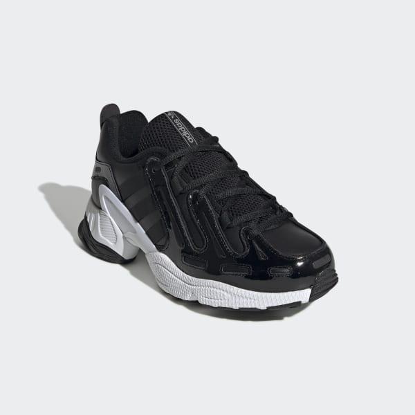 Objetivo consumirse Reino  adidas Zapatillas EQT Gazelle - Negro | adidas Argentina