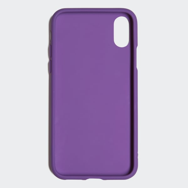 Funda iPhone X Moulded