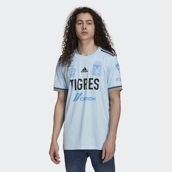 Tigres UANL 21/22 Away Jersey