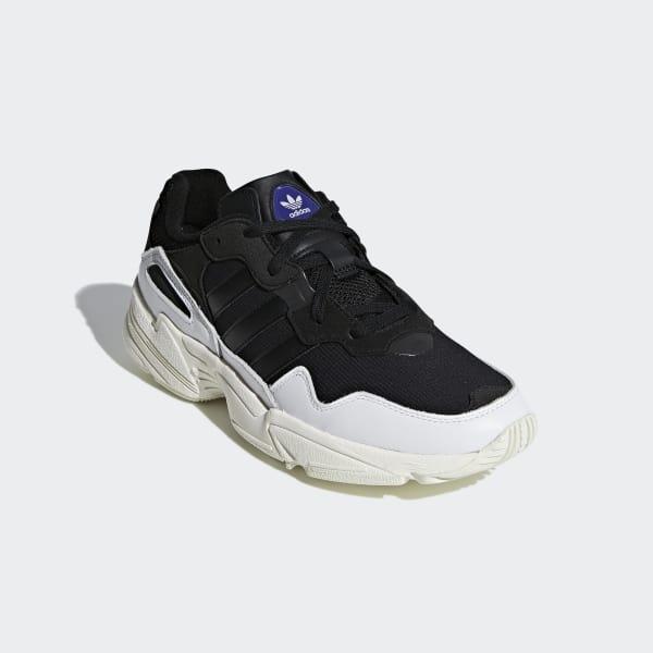 9febdac748badd adidas Yung-96 Shoes - Black