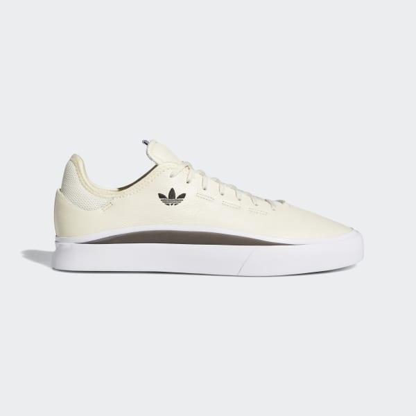 adidas Sabalo Shoes - White | adidas UK