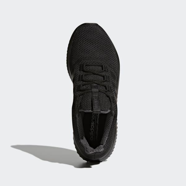 Arturo Civil De acuerdo con  adidas Cloudfoam Ultimate Shoes - Black | adidas US