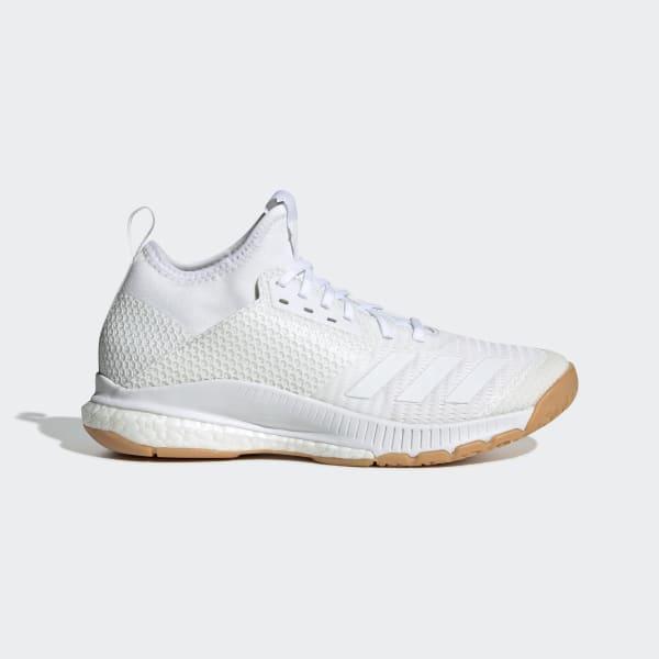 adidas Crazyflight X 3 Mid Shoes