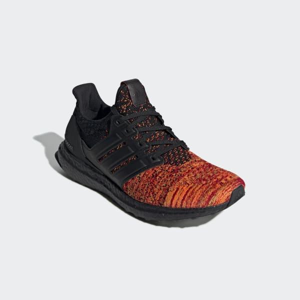 5c08d65c93b adidas x Game of Thrones House Targaryen Ultraboost Shoes - Black | adidas  Malaysia