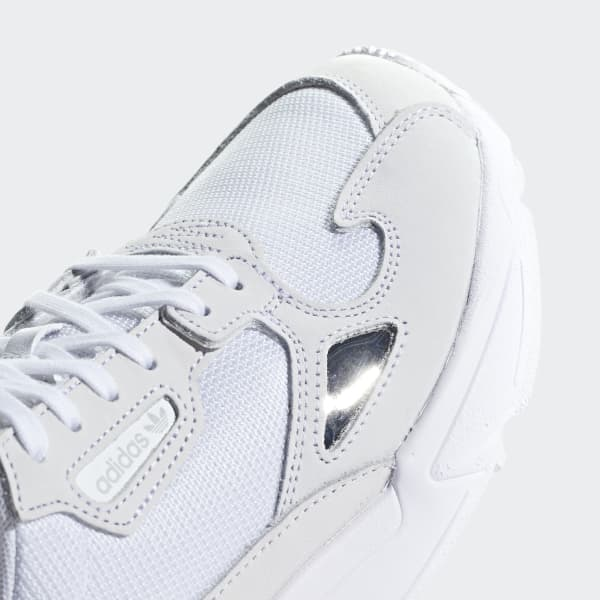 adidas falcon scarpe nere