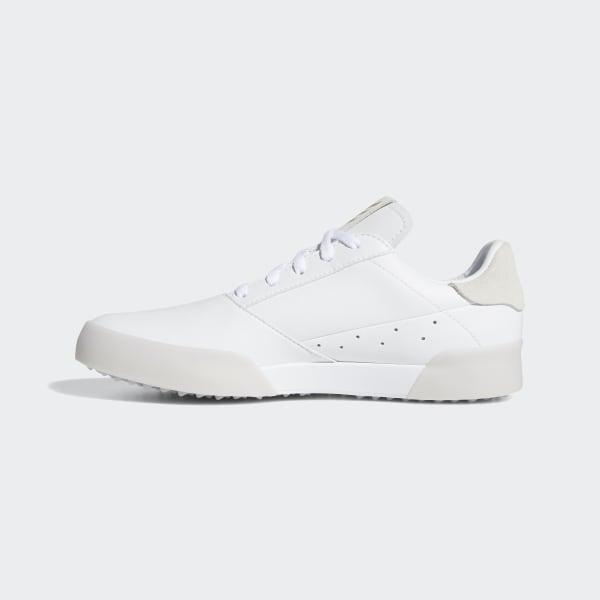 adidas Adicross Retro Shoes - White