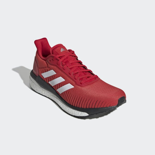 adidas Solar Drive 19 Shoes - Red