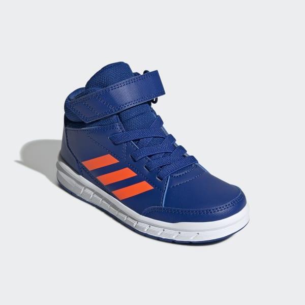 Chaussure AltaSport Mid Bleu adidas | adidas France