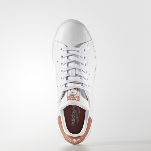 the latest 0b6e7 0ead2 adidas STAN SMITH W - Blanco  adidas Mexico