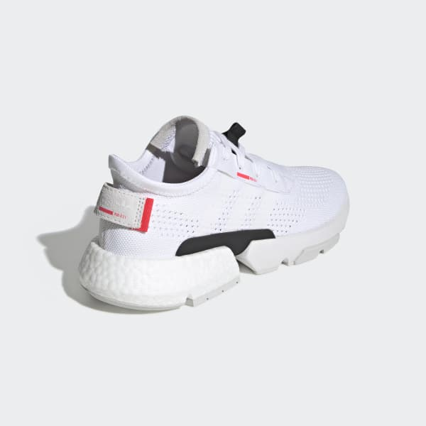 adidas POD-S3.1 Shoes - White | adidas US