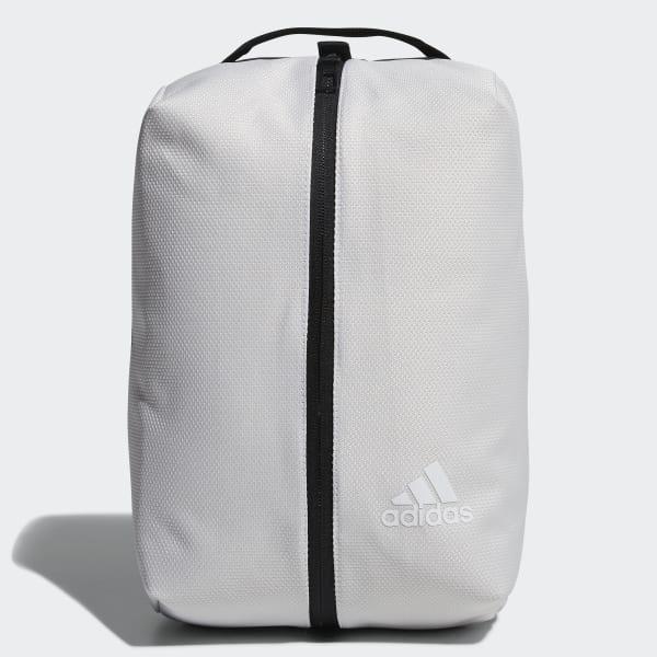 adidas Shoe Bag - Grey   adidas Singapore