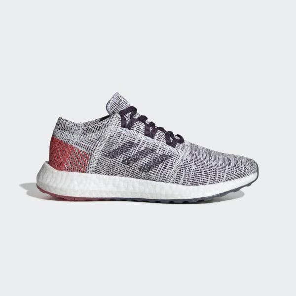 f6f46c3355b23 adidas Pureboost Go Shoes - Black