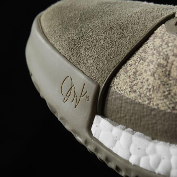 8ea7ad6b2d1 adidas Men s Harden Vol. 1 Shoes - Green