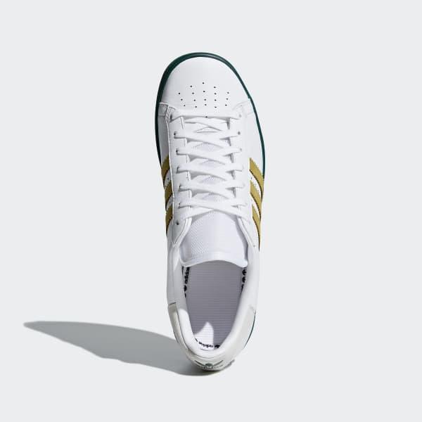 big sale 28035 1df70 adidas Forest Hills Shoes - Vit  adidas Sweden