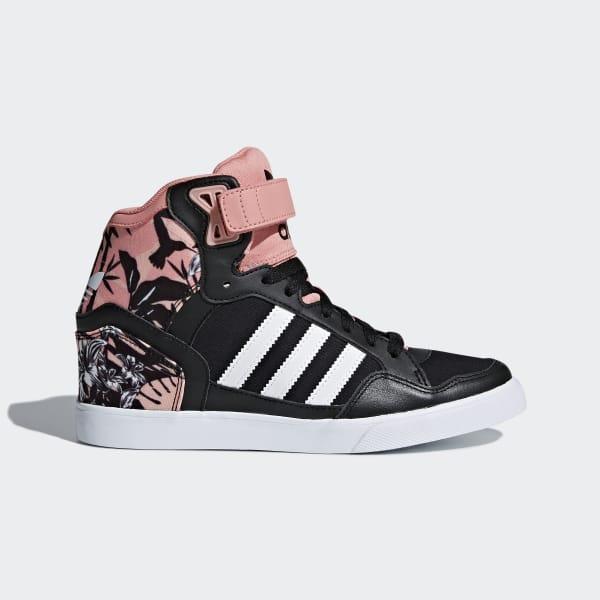 ADIDAS Adidas Extaball Up, zapatillas Negro | 57383 | OFERTA