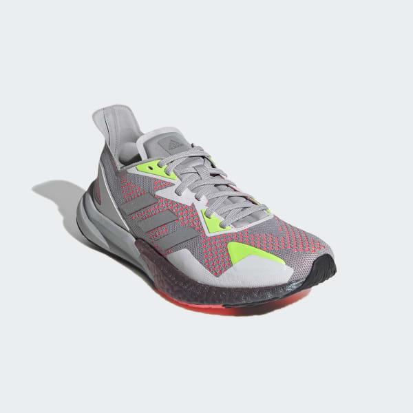 adidas X9000L3 Shoes - Grey   adidas