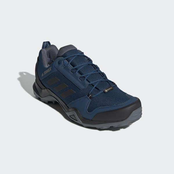 b0aa1dc259e adidas Terrex AX3 GTX Shoes - Blue