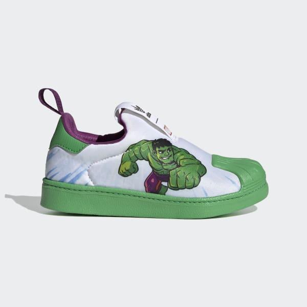 Adidas Superstar 360 Shoes