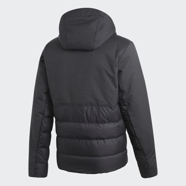 adidas Climawarm Down Jacket Grey | adidas Deutschland