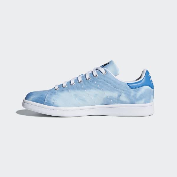 Adidas Pharrell Williams Tennis Hu Holi Stan Smith Blu AC7045
