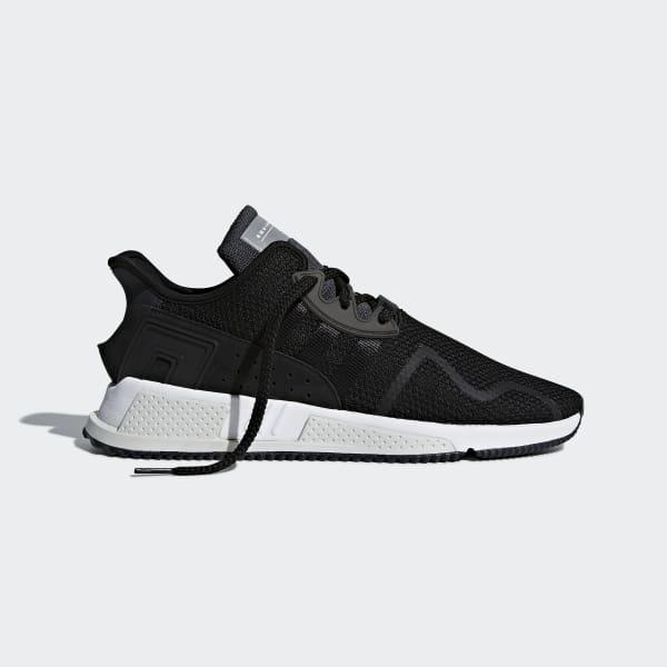 Weiß Adidas Eqt Cushion Adv Herren Originals Schuhe