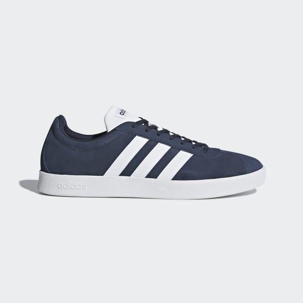 adidas v2 Blauw