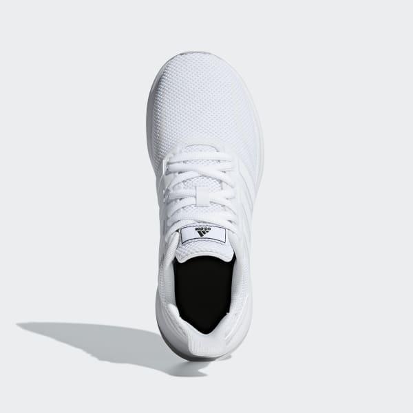 adidas Runfalcon Shoes - White | adidas UK