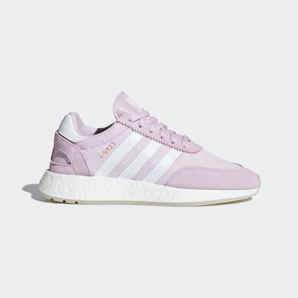 adidas Originals Women's I 5923 Running Shoe, aero Pink