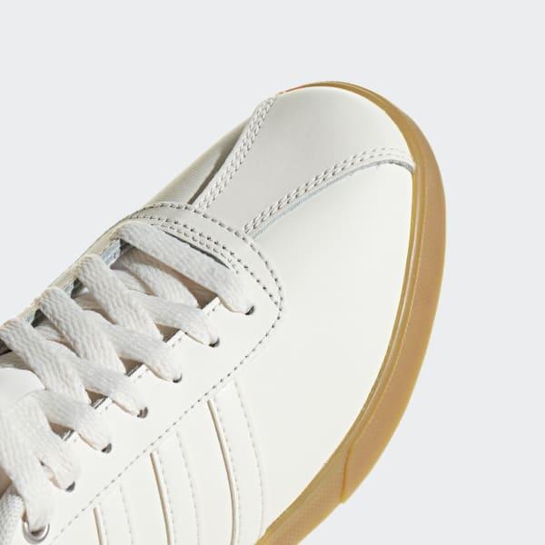 adidas Courtset Shoes - White | adidas
