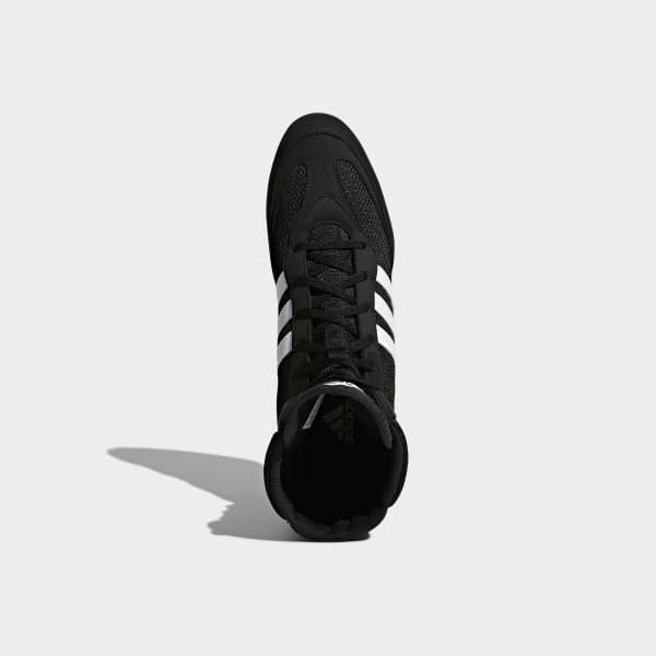 huge selection of 65546 9066e adidas box hog 2 sko - Sort  adidas Denmark