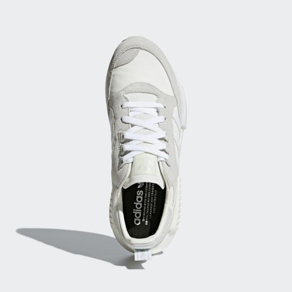 adidas Boston SuperxR1 Schuh Weiß | adidas Deutschland