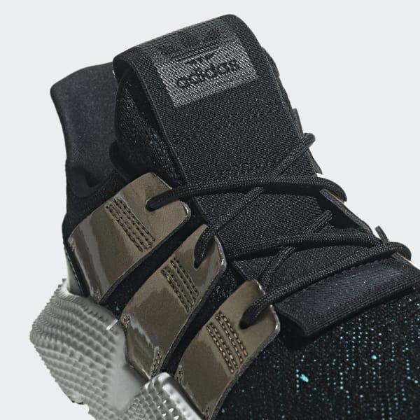 1e7ac5e2d332 adidas Prophere Shoes - Black