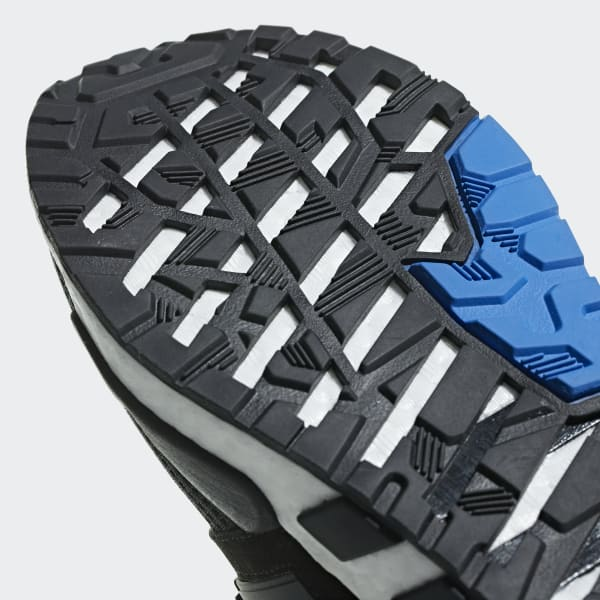 adidas EQT Support 91/18 Shoes - Black