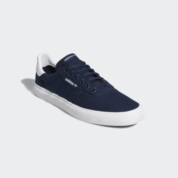 online store 020a2 91e37 adidas 3MC Vulc Shoes - Blue  adidas US