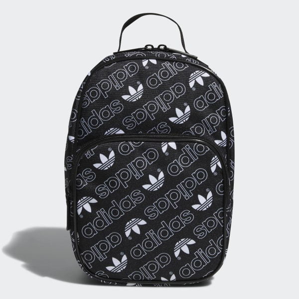 ac2057e8e1 adidas Santiago Lunch Bag - Black