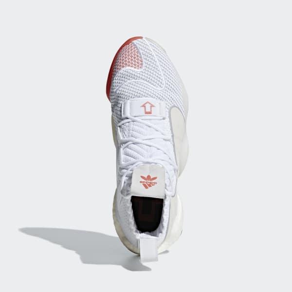timeless design fc5e5 6a6a7 adidas Crazy BYW X Shoes - White  adidas Canada