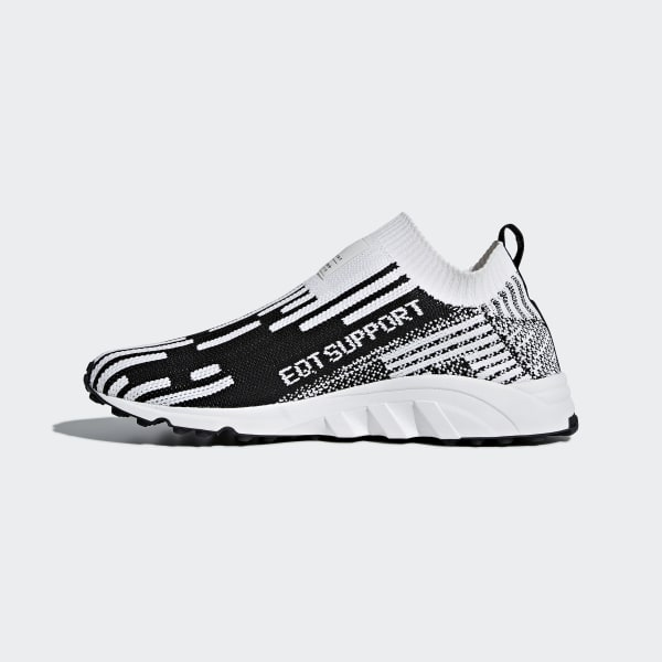 promo code 0bc14 2f245 adidas EQT Support Sock Primeknit Shoes - White  adidas US