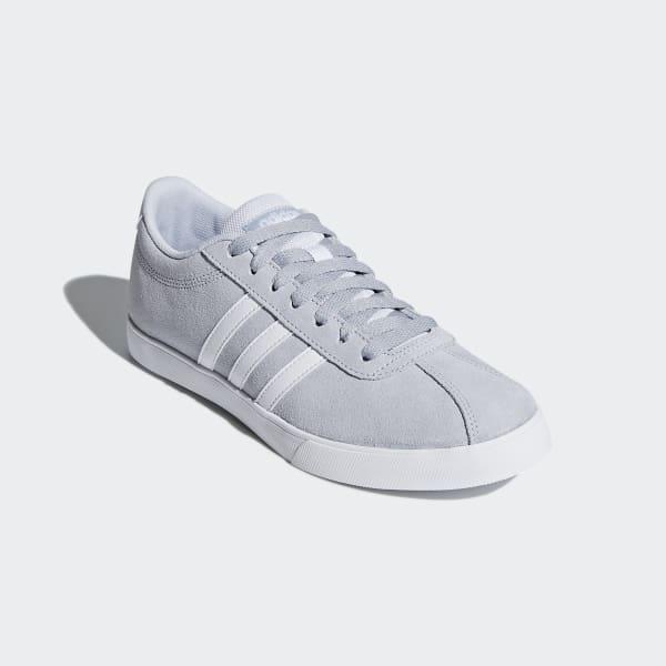 adidas Courtset Shoes - Blue | adidas US