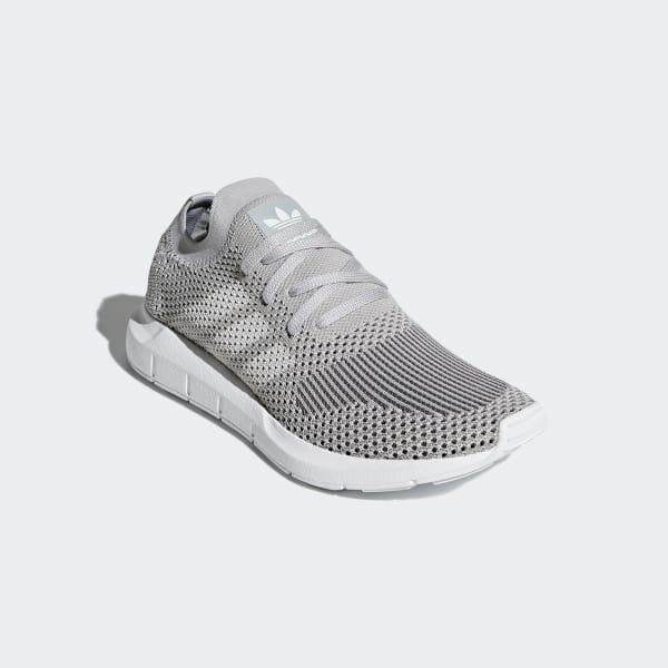 5bdf689be08a5 adidas Women s Swift Run Primeknit Shoes - Grey