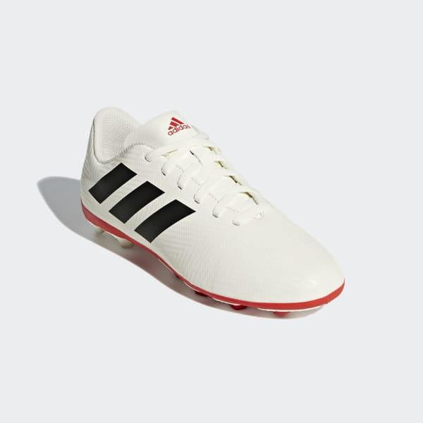 Calzado de Fútbol NEMEZIZ 18.4 FxG J