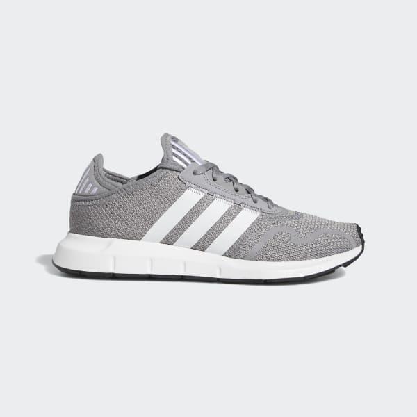 adidas Swift Run X Shoes - Grey | adidas US