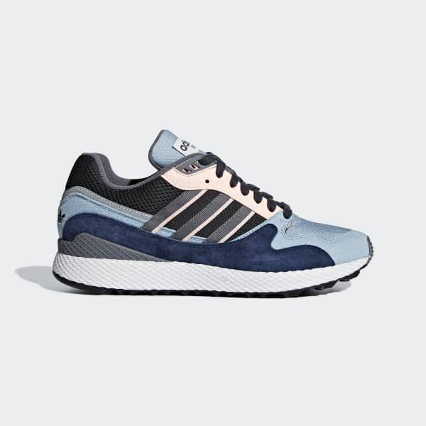 adidas Ultra Tech Shoes - Blue | adidas