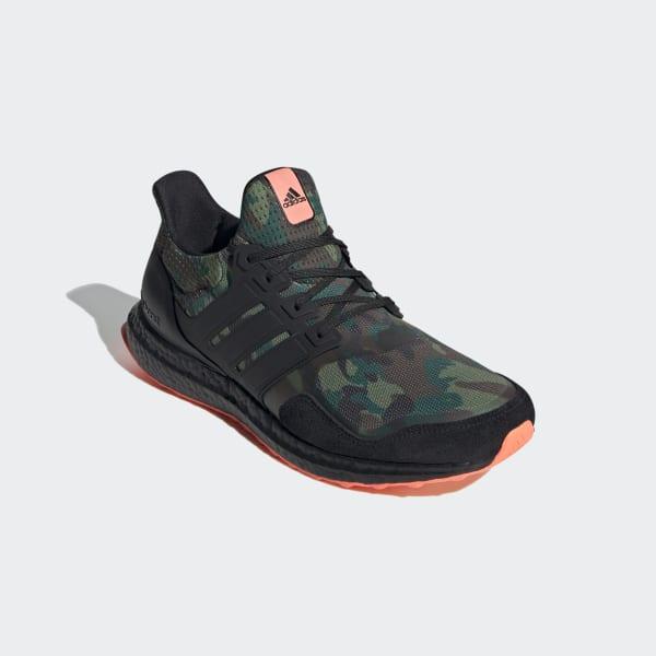 adidas Ultraboost Shoes - Green